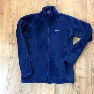 Patagonia Women's R2 Full-Zip Fleece Jacket Small